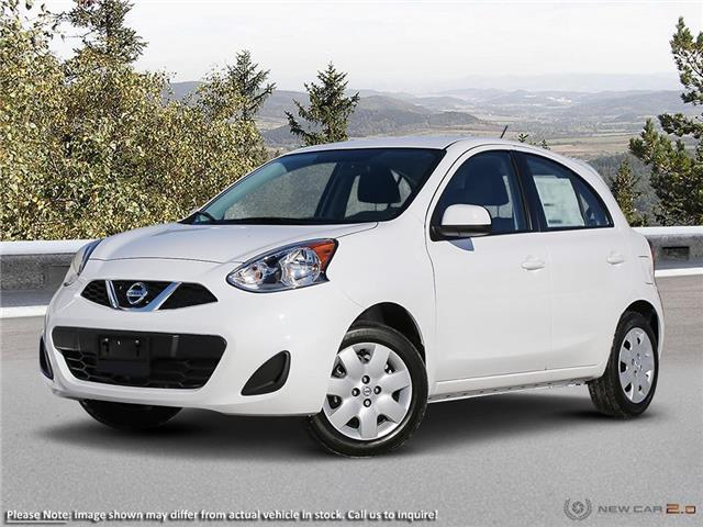2019 Nissan Micra S (Stk: 9MI5220) in Whitehorse - Image 1 of 23