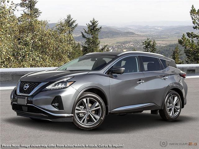 2020 Nissan Murano Platinum (Stk: 20M2159) in Whitehorse - Image 1 of 23