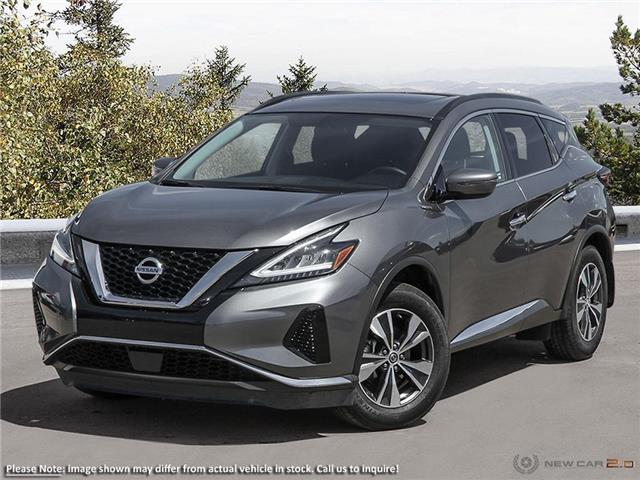 2020 Nissan Murano SV (Stk: 20M2975) in Whitehorse - Image 1 of 20