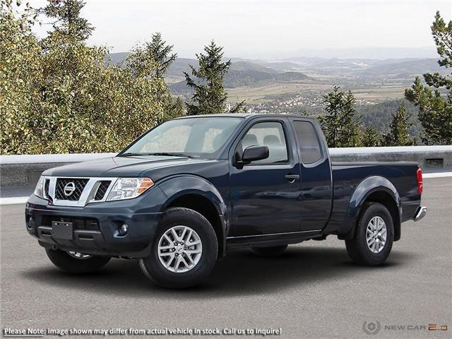 2019 Nissan Frontier SV (Stk: 9F6490) in Whitehorse - Image 1 of 23