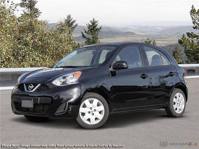 2019 Nissan Micra SV (Stk: 9MI3181) in Whitehorse - Image 1 of 23