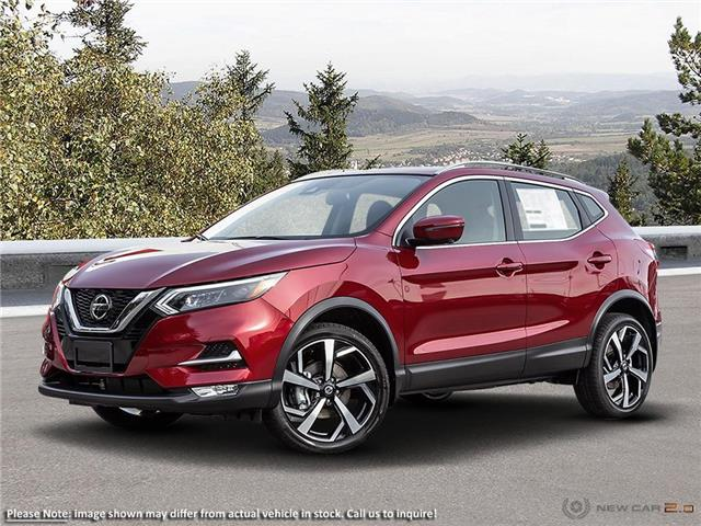 2020 Nissan Qashqai SL (Stk: 20Q1807) in Whitehorse - Image 1 of 23