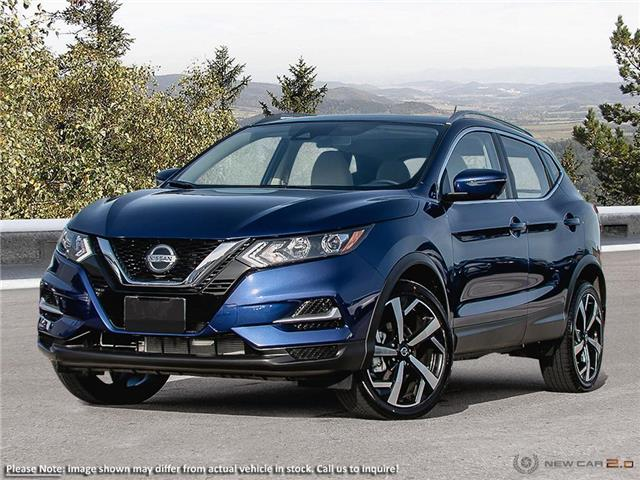 2020 Nissan Qashqai SL (Stk: 20Q7802) in Whitehorse - Image 1 of 23