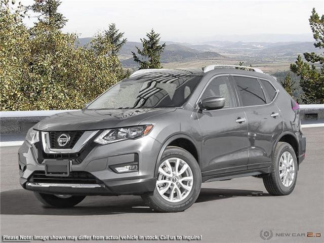 2020 Nissan Rogue SV (Stk: 20R4564) in Whitehorse - Image 1 of 22