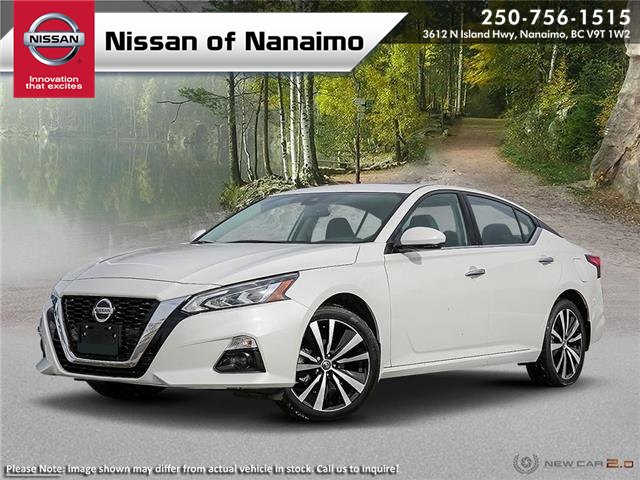 2020 Nissan Altima 2.5 Platinum (Stk: 20AL1029) in Nanaimo - Image 1 of 23