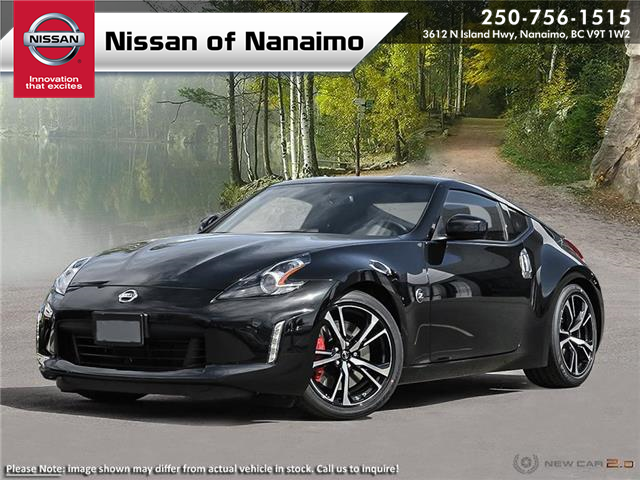 2020 Nissan 370Z Touring (Stk: 20Z1582) in Nanaimo - Image 1 of 21