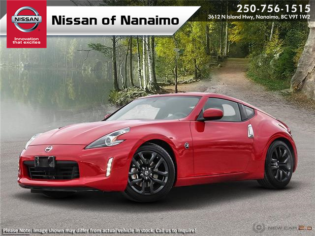 2020 Nissan 370Z Base (Stk: 20Z1260) in Nanaimo - Image 1 of 22