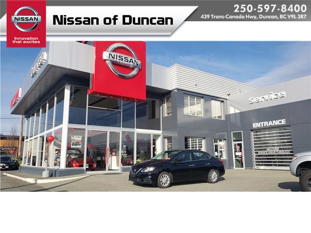 2018 Nissan Sentra 1.8 SV (Stk: 9P5007A) in Duncan - Image 1 of 19