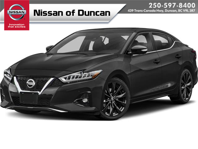 2020 Nissan Maxima SR (Stk: 20MA5118) in Duncan - Image 1 of 13
