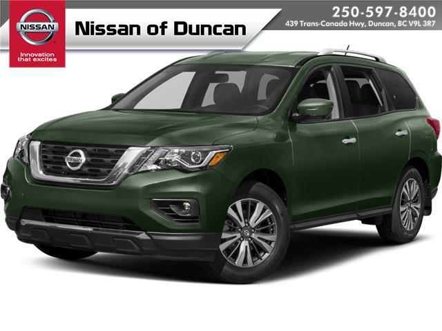 2020 Nissan Pathfinder SL Premium (Stk: 20P8722) in Duncan - Image 1 of 2