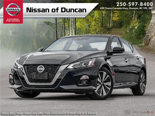 2020 Nissan Altima 2.5 SV (Stk: 20AL0537) in Duncan - Image 1 of 22