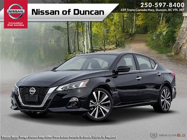 2020 Nissan Altima 2.5 Platinum (Stk: 20AL0337) in Duncan - Image 1 of 23