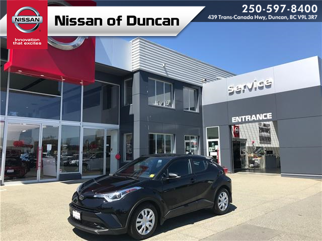 2018 Toyota C-HR XLE (Stk: 9L6063A) in Duncan - Image 1 of 20