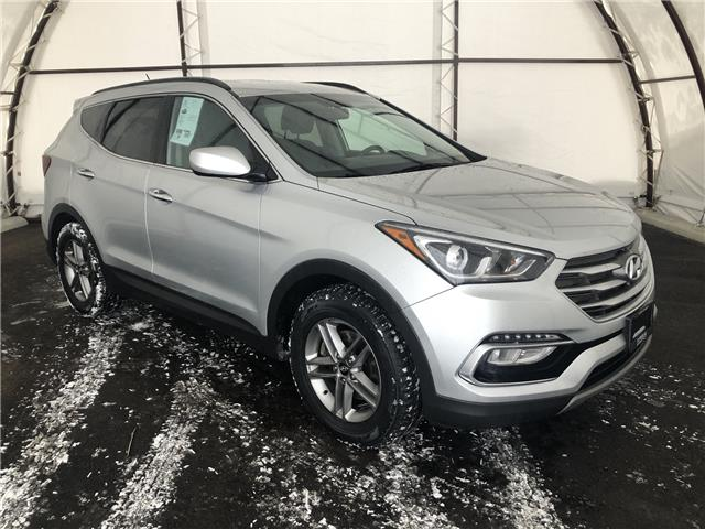 2018 Hyundai Santa Fe Sport 2.4 Base (Stk: 15159D) in Thunder Bay - Image 1 of 15