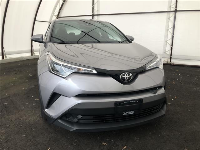 2018 Toyota C-HR XLE (Stk: 16399AZ) in Thunder Bay - Image 1 of 16