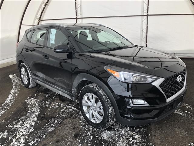 2019 Hyundai Tucson Preferred (Stk: 15748D) in Thunder Bay - Image 1 of 16