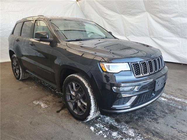 2020 Jeep Grand Cherokee Limited (Stk: 201123) in Thunder Bay - Image 1 of 10