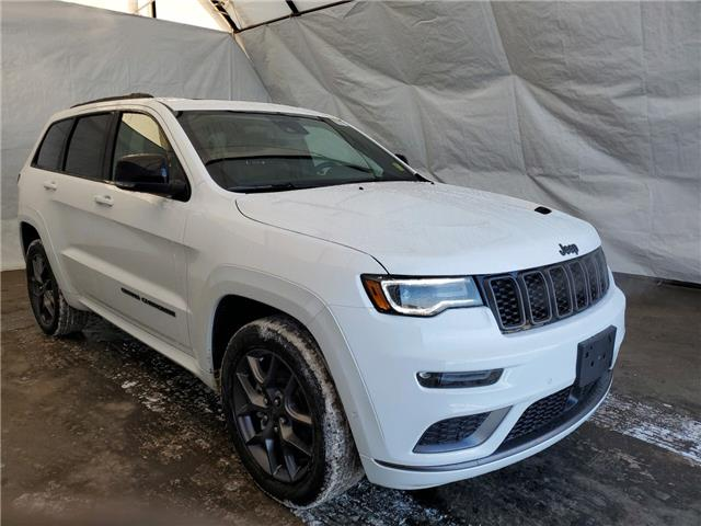 2020 Jeep Grand Cherokee Limited (Stk: 201129) in Thunder Bay - Image 1 of 10
