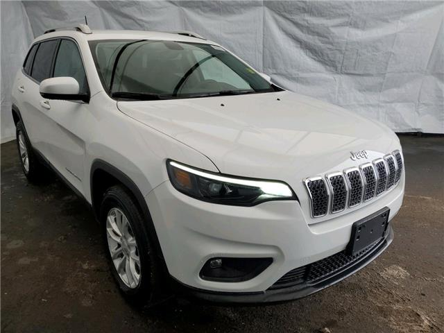 2020 Jeep Cherokee North (Stk: 201019) in Thunder Bay - Image 1 of 16
