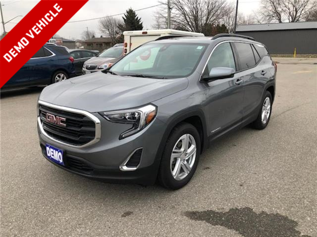 2020 GMC Terrain SLE (Stk: L032) in Blenheim - Image 1 of 28