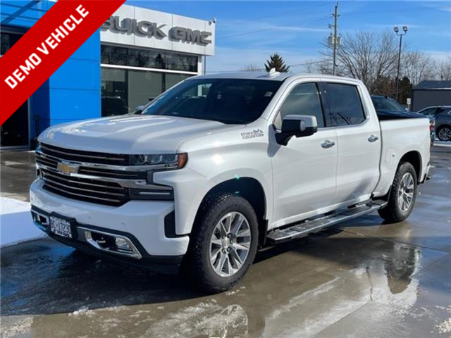 2021 Chevrolet Silverado 1500 High Country (Stk: M018) in Blenheim - Image 1 of 23