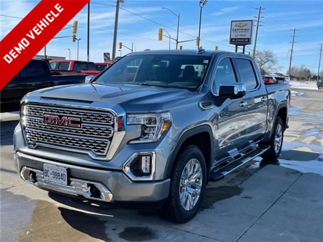 2021 GMC Sierra 1500 Denali (Stk: M107) in Blenheim - Image 1 of 30