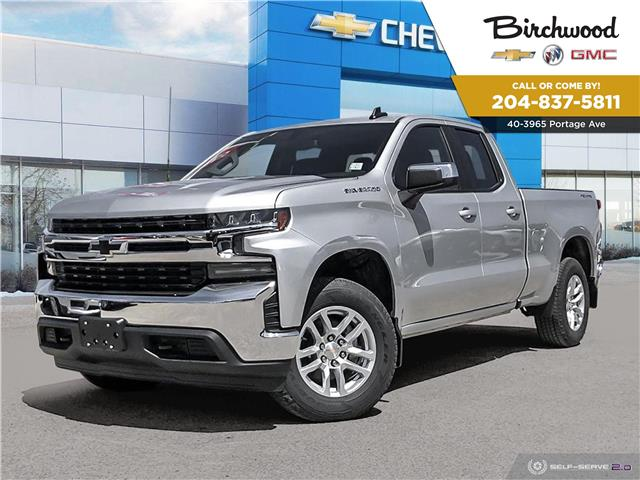 2019 Chevrolet Silverado 1500 LT (Stk: G19967) in Winnipeg - Image 1 of 27