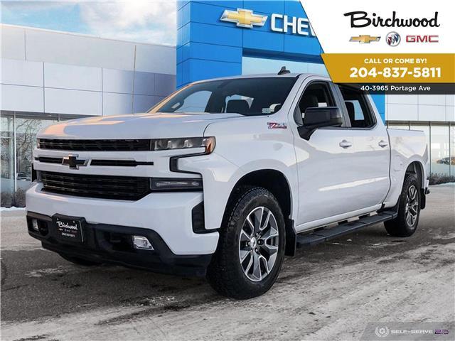 2019 Chevrolet Silverado 1500 RST (Stk: G191140) in Winnipeg - Image 1 of 27
