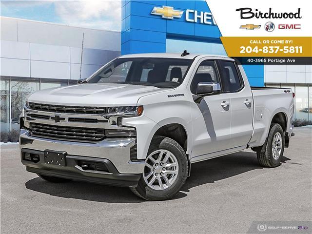 2019 Chevrolet Silverado 1500 LT (Stk: G19978) in Winnipeg - Image 1 of 30