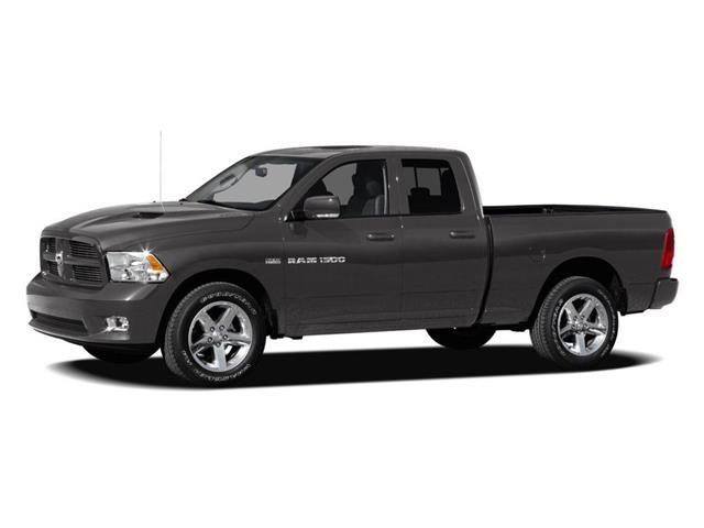 2012 RAM 1500 ST (Stk: 20073B) in Prescott - Image 1 of 1