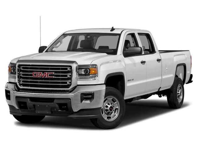 2017 GMC Sierra 2500HD Base (Stk: Z20129A) in Prescott - Image 1 of 9