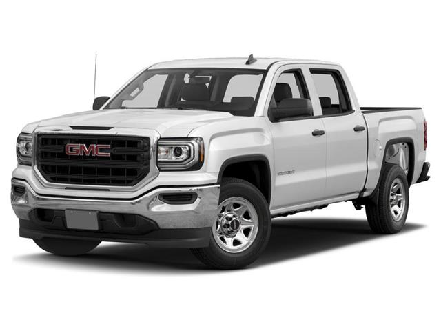 2017 GMC Sierra 1500 Base (Stk: Z20126A) in Prescott - Image 1 of 9