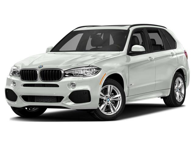 2017 BMW X5 xDrive35d (Stk: 4188A) in Prescott - Image 1 of 10
