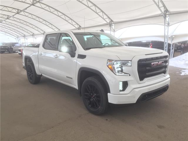 2020 GMC Sierra 1500 Elevation (Stk: 181525) in AIRDRIE - Image 1 of 41