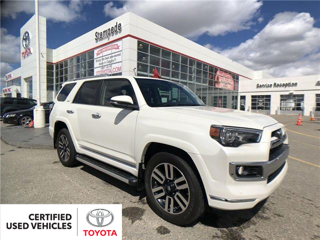 2015 Toyota 4Runner SR5 V6 (Stk: 9034A) in Calgary - Image 1 of 29