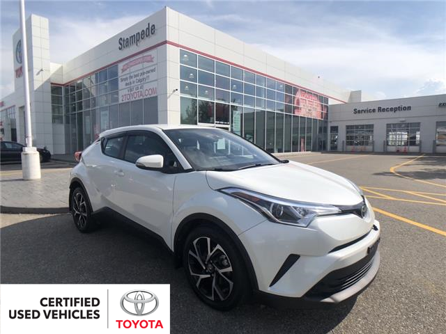 2018 Toyota C-HR XLE (Stk: 9151A) in Calgary - Image 1 of 23