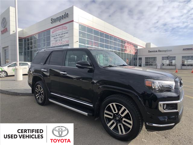 2016 Toyota 4Runner SR5 (Stk: 9335A) in Calgary - Image 1 of 25
