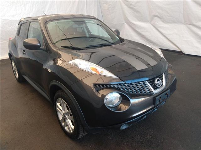 2011 Nissan Juke SL (Stk: IU1812) in Thunder Bay - Image 1 of 13
