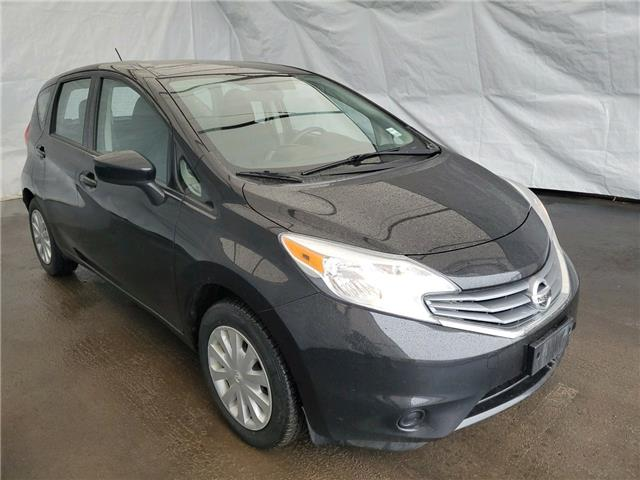2015 Nissan Versa Note 1.6 SV (Stk: I17411) in Thunder Bay - Image 1 of 15