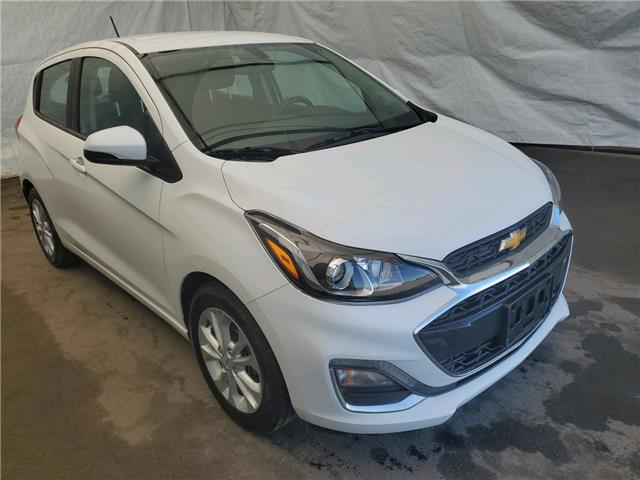 2019 Chevrolet Spark 1LT CVT (Stk: IU1946R) in Thunder Bay - Image 1 of 11