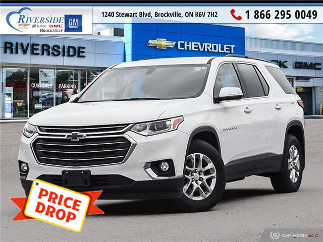 2019 Chevrolet Traverse LT (Stk: PR1649) in Brockville - Image 1 of 30