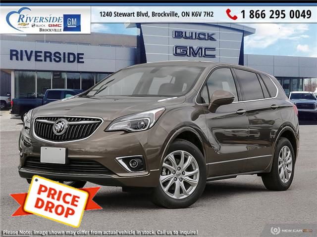 2019 Buick Envision Preferred (Stk: 19063) in Prescott - Image 1 of 22