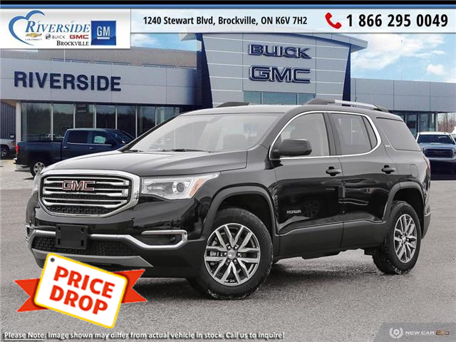 2019 GMC Acadia SLE-2 (Stk: 19047) in Prescott - Image 1 of 23