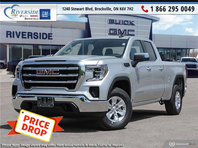 2019 GMC Sierra 1500 SLE (Stk: 19092) in Prescott - Image 1 of 22