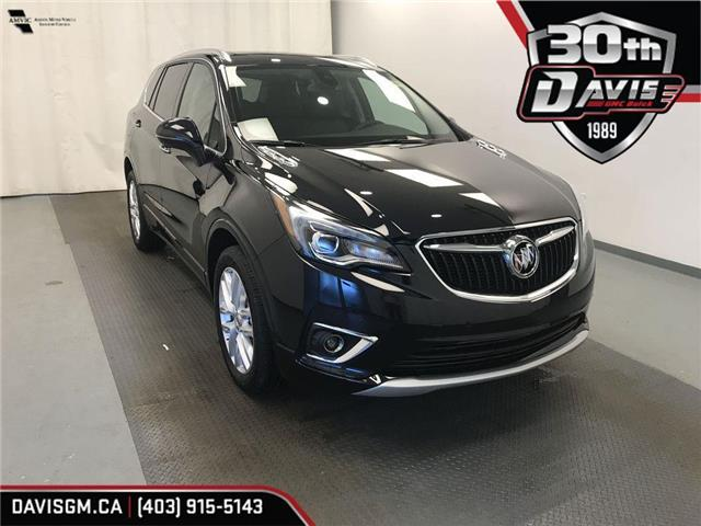 2020 Buick Envision Premium I (Stk: 210530) in Lethbridge - Image 1 of 35