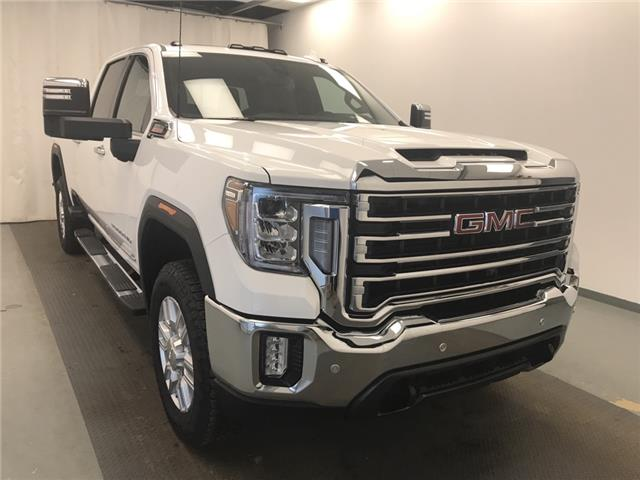 2020 GMC Sierra 3500HD SLT (Stk: 209143) in Lethbridge - Image 1 of 30