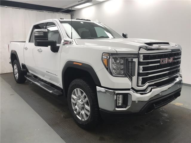 2020 GMC Sierra 3500HD SLT (Stk: 213106) in Lethbridge - Image 1 of 29