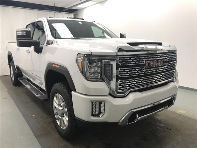 2020 GMC Sierra 2500HD Denali (Stk: 213602) in Lethbridge - Image 1 of 29