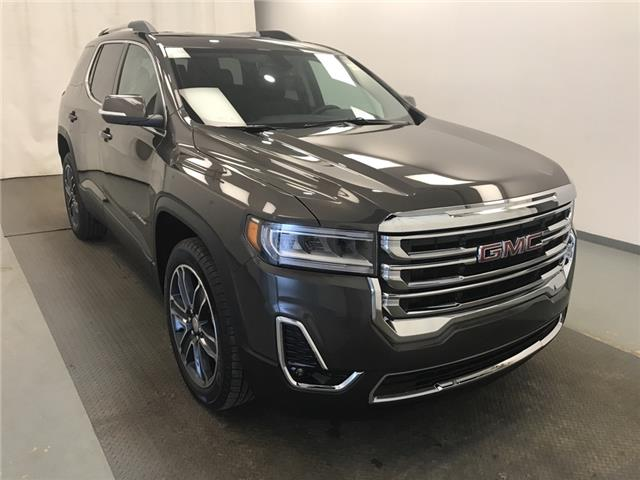 2020 GMC Acadia SLT (Stk: 213750) in Lethbridge - Image 1 of 30