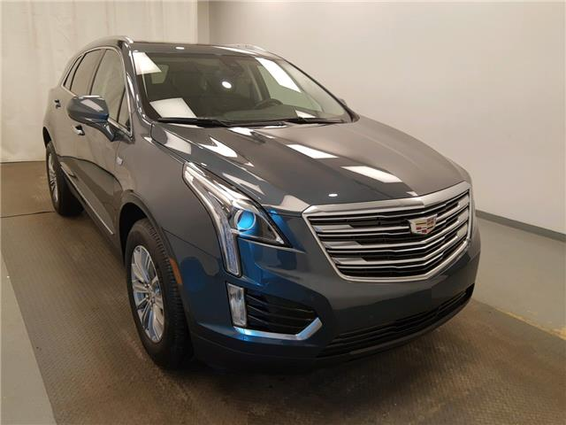 2019 Cadillac XT5 Luxury (Stk: 214905) in Lethbridge - Image 1 of 27